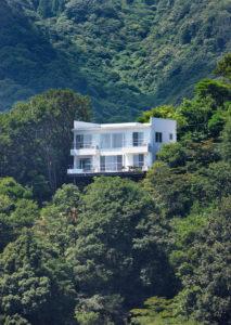 デザイン建築「熱海別荘」