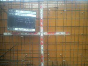 W40 壁厚 400 縦筋 D10-@200 横筋 D10-@200 開口端部 4-D13 壁角部、梁受部 4-D13 開口補強筋 2-D13