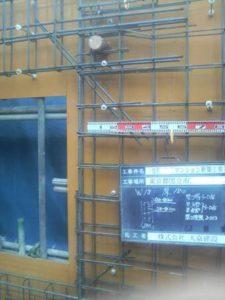 W18 壁厚 180 縦筋 D10-@200 横筋 D10-@200 開口端部 2-D16 壁角部、梁受部 4-D16 開口補強筋 2-D13