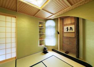 Y邸 @目黒