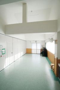 デザイン建築「たけとんぼ保育園」
